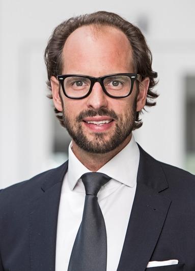 Christian Scheck.