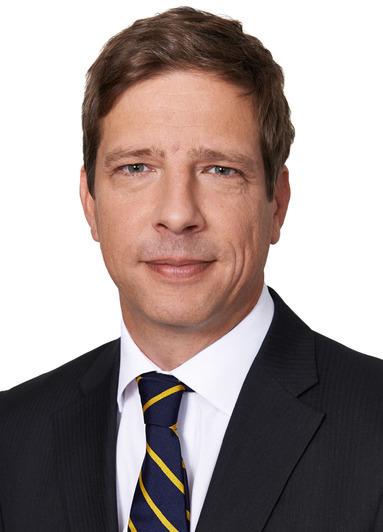 Arne Friel.