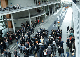 Bild: Deutscher Bundestag/Achim Melde