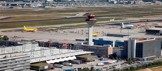 Bild: Fraport AG Fototeam/Stefan Rebscher