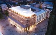 Bild: Ingenhoven Architects