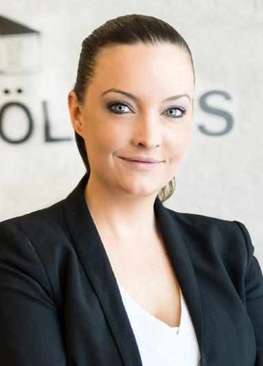 Juliane Behr.