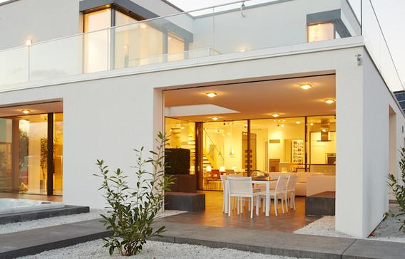 Bild: Deutsche Fertughaus Holding