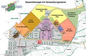 Bild: Zweckverband Fliegerhorst Langendiebach