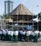 Afrikanische Moderne - Architektur der Unabhängigkeit