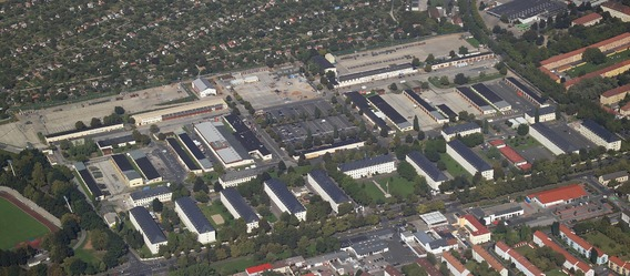 Bild: Luftbild Müller, Schweinfurt