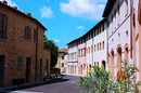 Bild: Toscana Resort Castelfalfi
