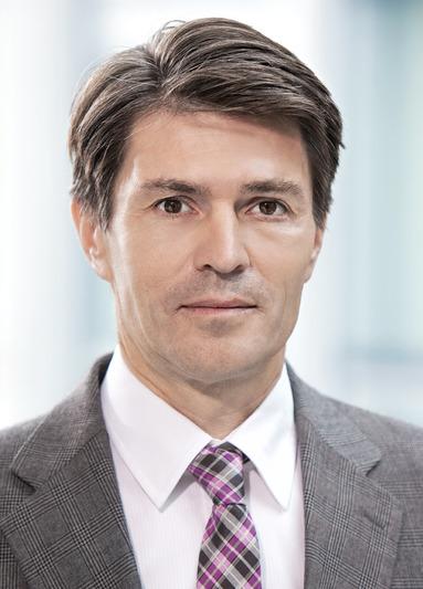 Dr. Klaus Wolf.