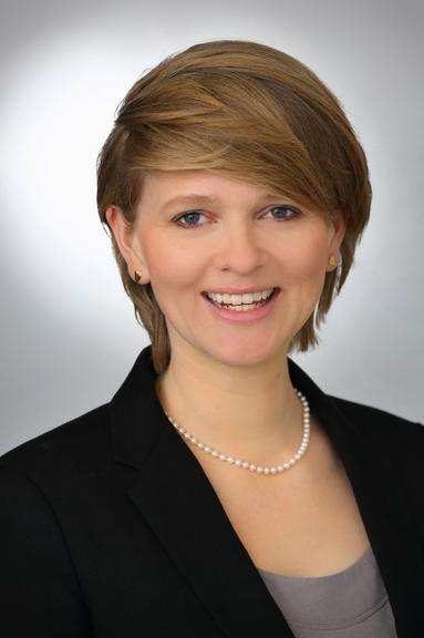 Christine Mayer.