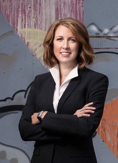 Christine Schultz.