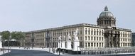 Bild: Stiftung Berliner Schloss - Humboldtforum/Franco Stella