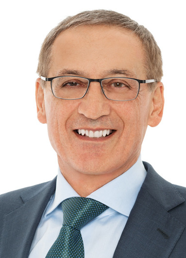 Luciano Gabriel.
