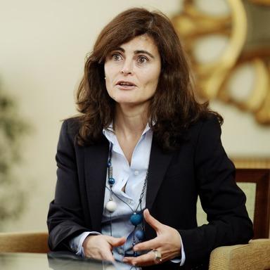 Elsa Monteiro.