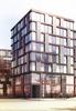 Meininger-Hotel entsteht neben der East Side Gallery