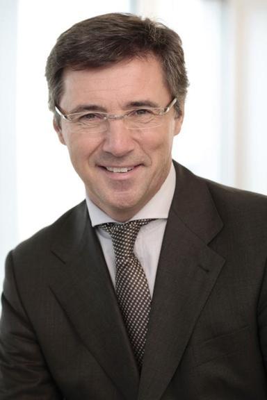 Der Neue: Dietmar Binkowska.