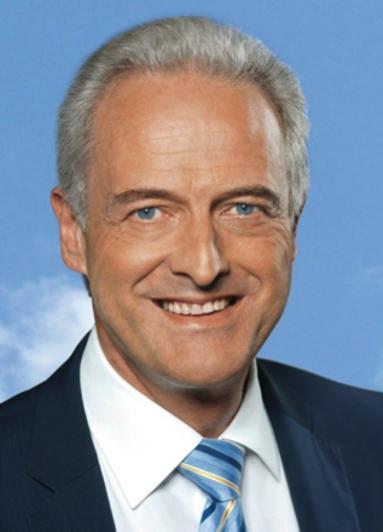 Dr. Peter Ramsauer.