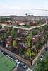 Das 25 Verde in Turin lebt innen und außen