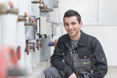 Gerade beim Thema Energieeinsparung sind Facility-Manager gefragt. Neben der passenden Technik ist dafür die richtige Steuerung der Prozesse nötig.