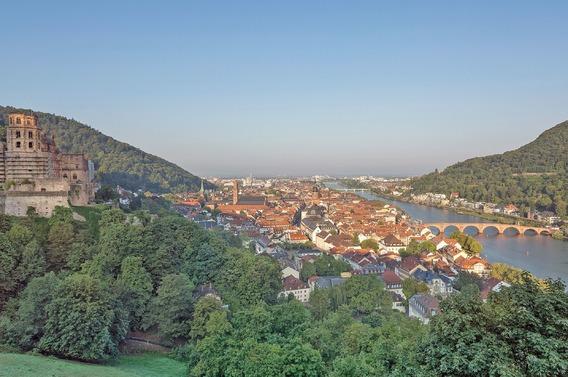 Bild: Stadt Heidelberg/Diemer