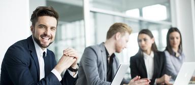 Was bietet die Immobilienwirtschaft dem Branchennachwuchs? Die IZ-Arbeitsmarktanalyse gibt Orientierung.