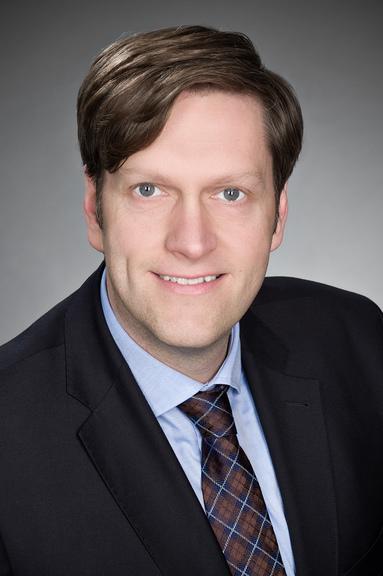Nils-Peter Petersen.