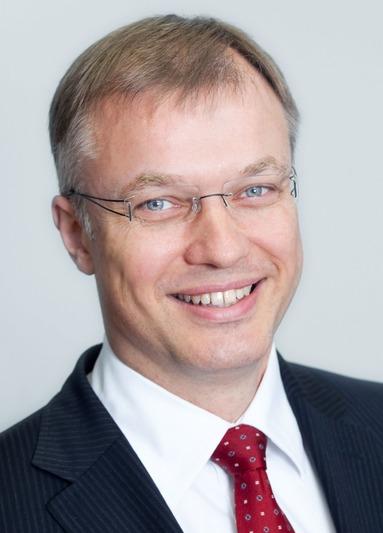 Carsten Wesner.