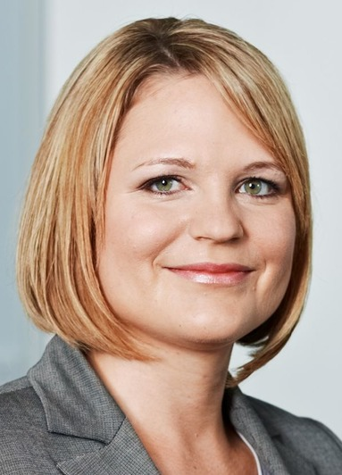 Annette Kröger.