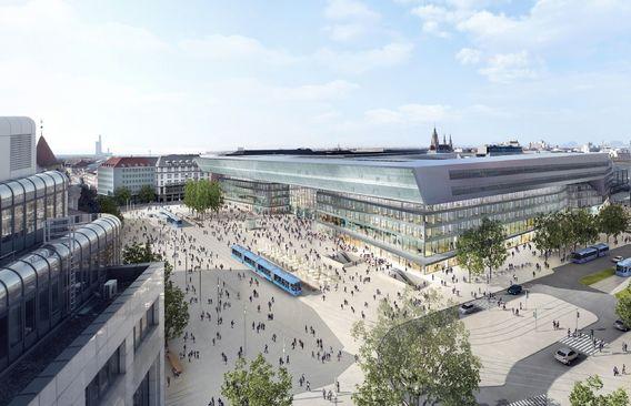 Bild: Deutsche Bahn/Auer Weber