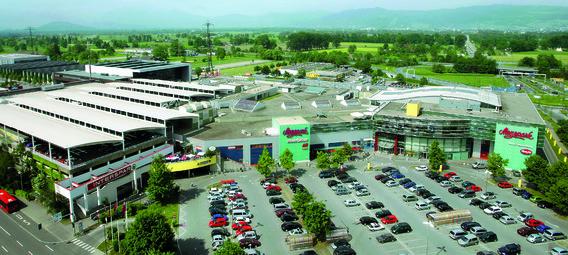 Bild: Messepark