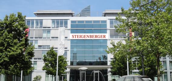 Bild: Steigenberger