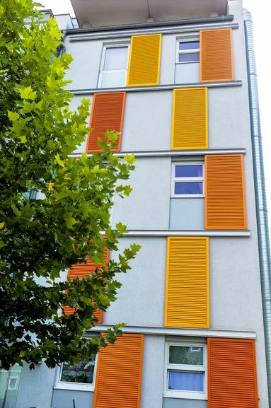 Das Studienstipendium mit dem Schwerpunkt Wohnungsgenossenschaften hat einen Gesamtwert von 15.000 Euro.
