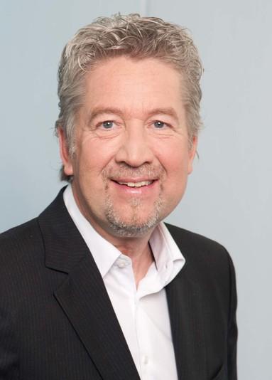 Gerald Finke.