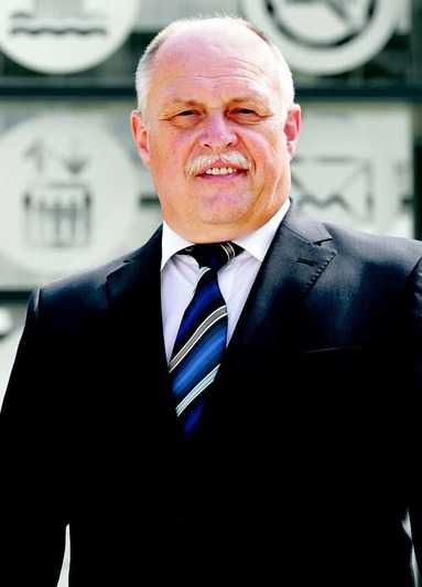 Horst Amann.