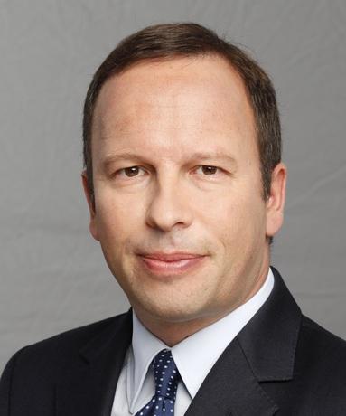 Bernhard Gemmel.