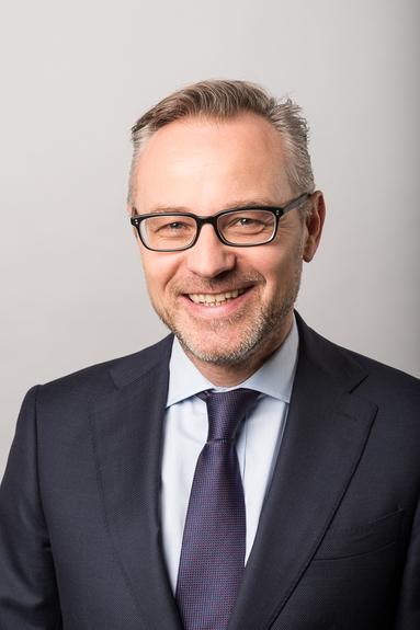 Thomas Dänzel.