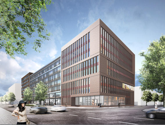 Bild: agn Leusmann / LA'KET Architekten