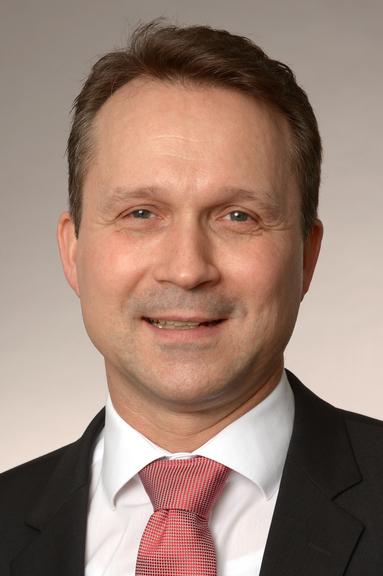 Ulrich Wessel.