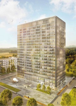 Bild: PBS Immobilien/ Meili Peter Architekten