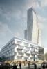 Teheranis Entwurf für Frankfurter-Rundschau-Areal gewinnt