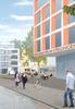 Hamburg: Neue Mitte Stellingen mit 600 Wohnungen