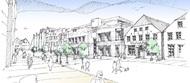 Prelios stellt Pläne für Husumer Shopping Center vor