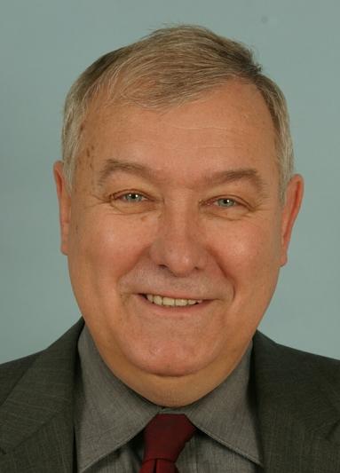 Dr. Franz-Georg Rips.