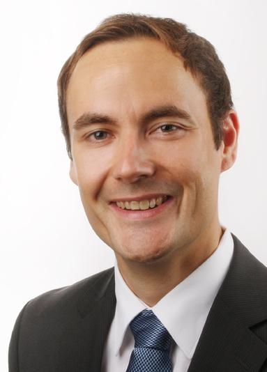 Christoph G. Schmidt.