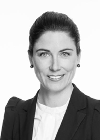 Friederike Unger.