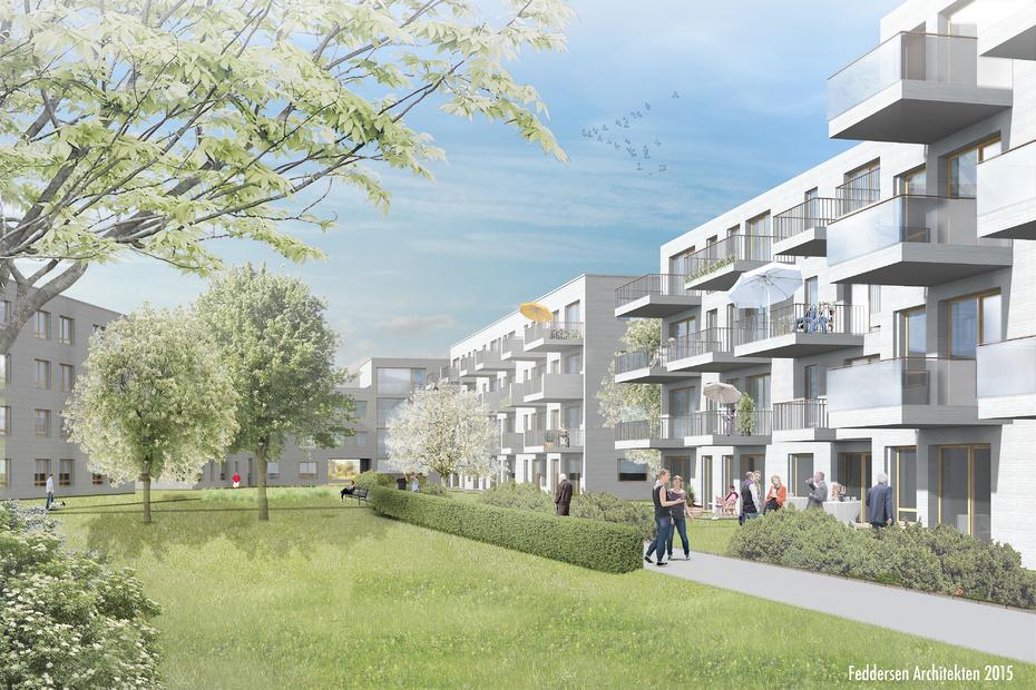Architekten Hannover hannover inklusion im vitalquartier