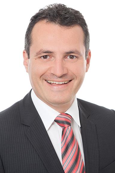 Christoph Wendl.