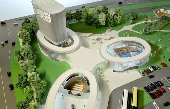 Bild: Jochen Schweizer /Ochs Schmidhuber Architekten