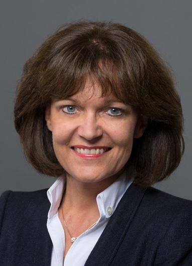 Dr. Eva Lohse.
