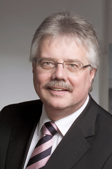 Dr. Andreas Mattner.