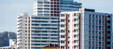 Die Tarifverhandlungen in der Wohnungswirtschaft gehen in die dritte Runde.